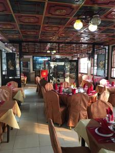 China Town Guest House, Hotely  Freetown - big - 38