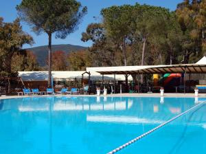 Camping Lacona - AbcAlberghi.com