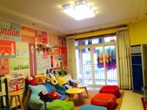 obrázek - Zhangxiaoyu Hostel