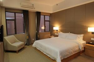 Albergues - Kaijing Hotel