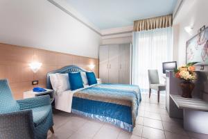 Hotel Imperiale, Szállodák - Milano Marittima