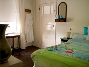 Large Double Room Bed and Breakfast Millingen aan de Rijn