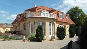 Ambrózia Guesthouse - Magyarszerdahely
