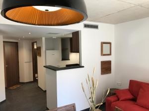 Residence Kalliste, Residence  Ajaccio - big - 1
