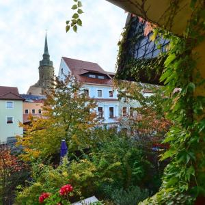 Haus Buchheim - Pension am Schloss - Bautzen