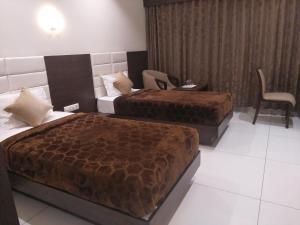 Auberges de jeunesse - Hotel Ashirwad