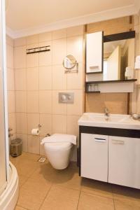 Hotel Dost, Hotely  Marmaris - big - 76