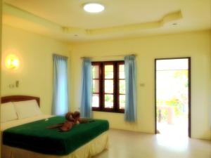Ao Nang Friendly, Dovolenkové domy  Ao Nang Beach - big - 28