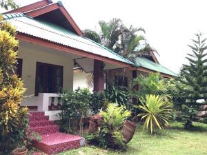 Ao Nang Friendly, Dovolenkové domy  Ao Nang Beach - big - 35
