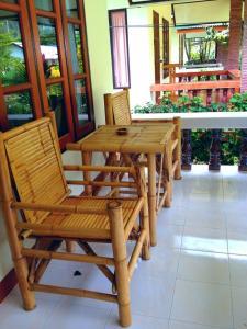 Ao Nang Friendly, Dovolenkové domy  Ao Nang Beach - big - 40