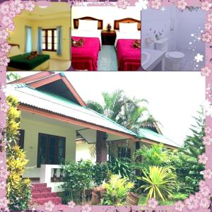 Ao Nang Friendly, Dovolenkové domy  Ao Nang Beach - big - 43