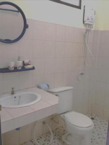 Ao Nang Friendly, Dovolenkové domy  Ao Nang Beach - big - 44