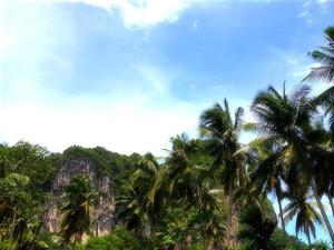 Ao Nang Friendly, Dovolenkové domy  Ao Nang Beach - big - 39