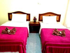 Ao Nang Friendly, Dovolenkové domy  Ao Nang Beach - big - 38