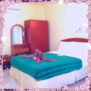 Ao Nang Friendly, Dovolenkové domy  Ao Nang Beach - big - 46