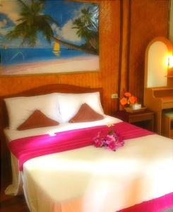 Ao Nang Friendly, Dovolenkové domy  Ao Nang Beach - big - 41