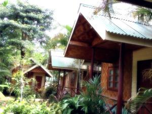 Ao Nang Friendly, Dovolenkové domy  Ao Nang Beach - big - 34