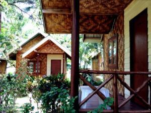 Ao Nang Friendly, Dovolenkové domy  Ao Nang Beach - big - 48