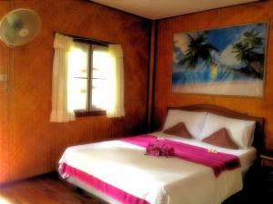Ao Nang Friendly, Dovolenkové domy  Ao Nang Beach - big - 30