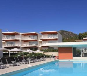 Sporting Club Resort - Hotel - Praia a Mare