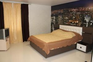 Mini hotel S-House - Nizhniye Kuganary