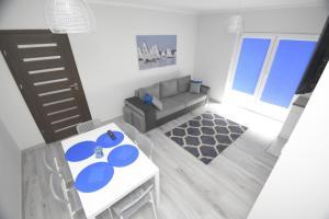 Mazuria Apartamenty