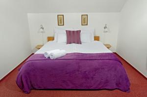 Achilla Bed & Breakfast