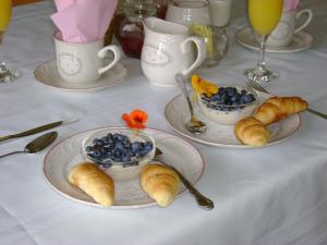 Gîte Aigle d'un rêve, Bed & Breakfasts  La Malbaie - big - 5