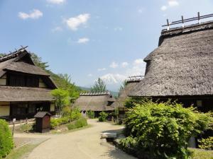 HOTEL MYSTAYS Fuji Onsen Resort, Hotely  Fudžijošida - big - 37