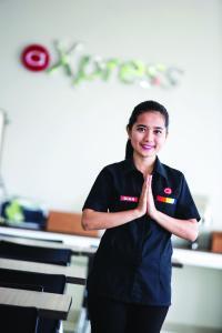 Amaris Hotel Bintoro Surabaya, Hotels  Surabaya - big - 18