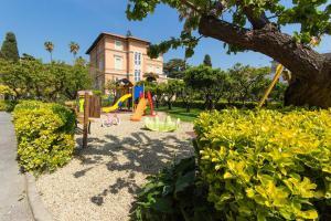 Hotel Villa San Giuseppe - AbcAlberghi.com