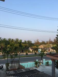 Blue Beach Homestay - Tân Thành (1)