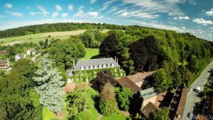 Location gîte, chambres d'hotes Le Manoir de la Canche dans le département Pas de Calais 62