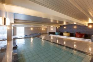 HAKODATE Uminokaze, Hotels  Hakodate - big - 31