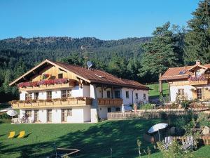 Ferienwohnungen Geiger Bayerischer Wald - Kieslau