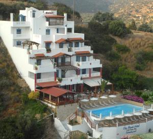 Hostels e Albergues - Sky Beach Hotel