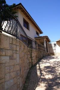 Ekhaya Guest House, Affittacamere  Ballito - big - 13