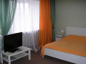 Гостиничный комплекс Бугульма