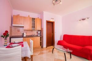 Apartments Silence, Apartmány  Mlini - big - 106
