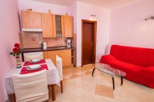 Apartments Silence, Apartmány  Mlini - big - 107