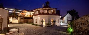 Apartmány Vinice Salabka - Únětice