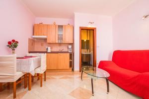 Apartments Silence, Apartmány  Mlini - big - 108