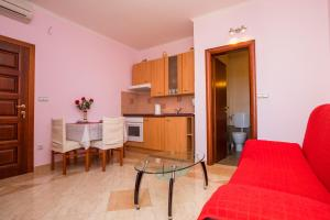Apartments Silence, Apartmány  Mlini - big - 109