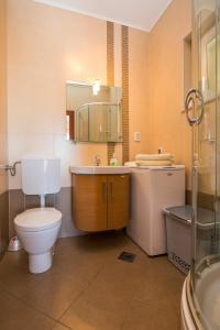Apartments Silence, Apartmány  Mlini - big - 17