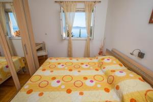 Apartments Silence, Apartmány  Mlini - big - 19