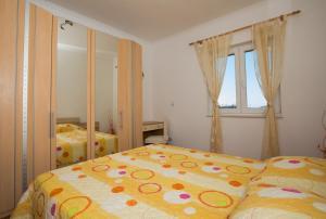 Apartments Silence, Apartmány  Mlini - big - 20