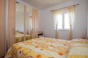 Apartments Silence, Apartmány  Mlini - big - 21