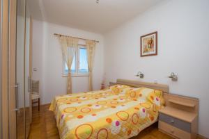 Apartments Silence, Apartmány  Mlini - big - 22