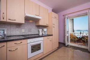 Apartments Silence, Apartmány  Mlini - big - 99