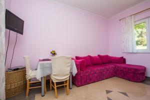 Apartments Silence, Apartmány  Mlini - big - 92